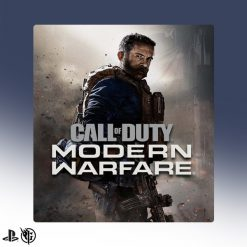 اکانت ظرفیت ۲ Modern Warfare