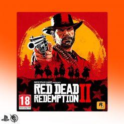 اکانت ظرفیت Red Dead Redemption 2